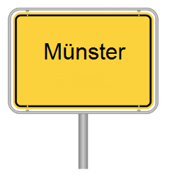 Mietgeräte in Münster